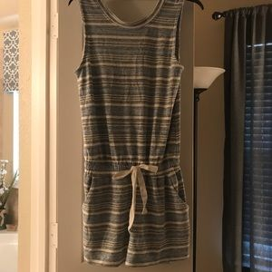 Soft RD Style romper from StitchFix